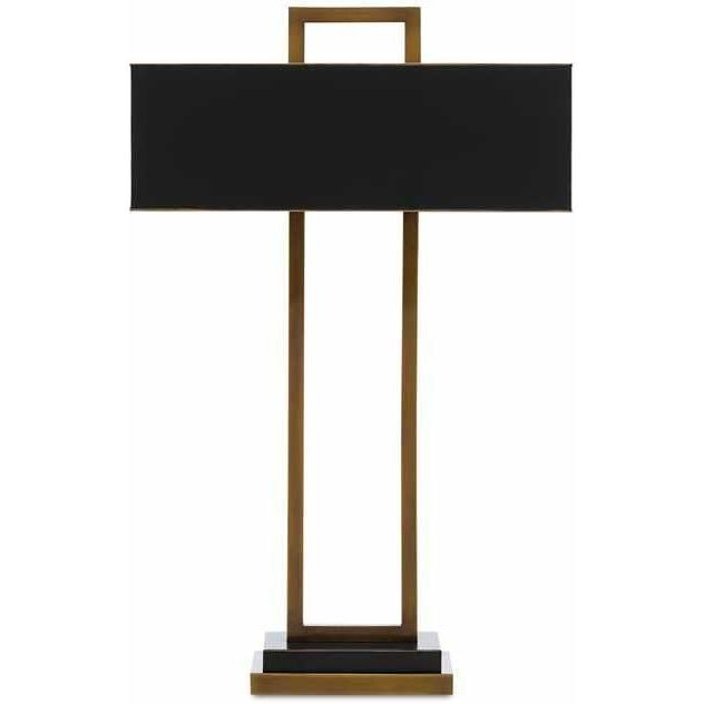 Currey and Company Otto Table Lamp 6000-0209 - LOVECUP