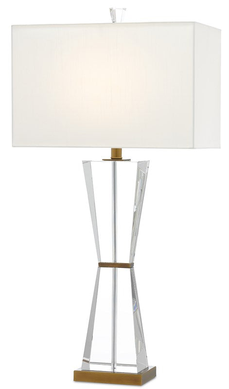 Currey and Company Laelia Table Lamp 6000-0210