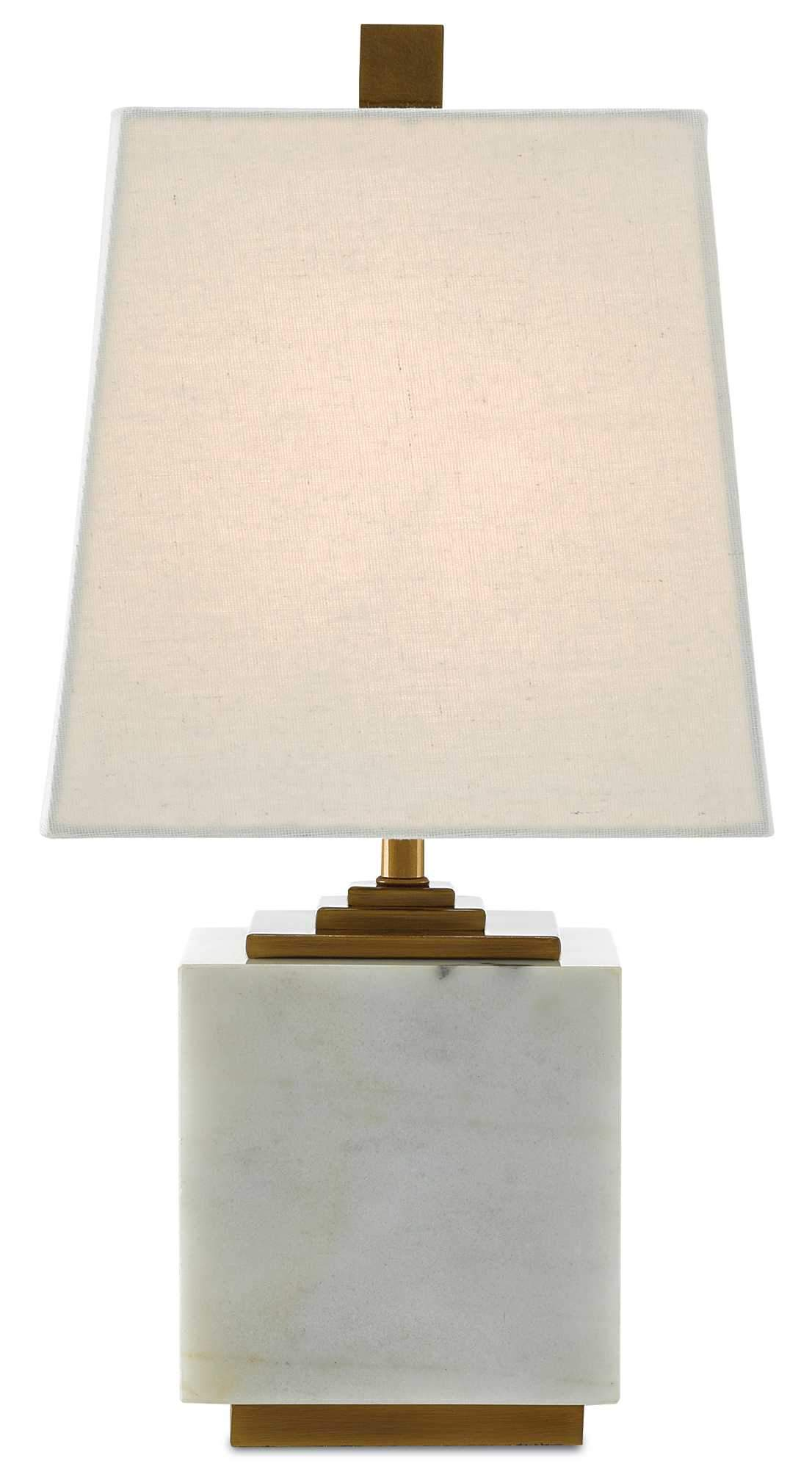 Currey and Company Annelore Table Lamp 6000-0215 - LOVECUP