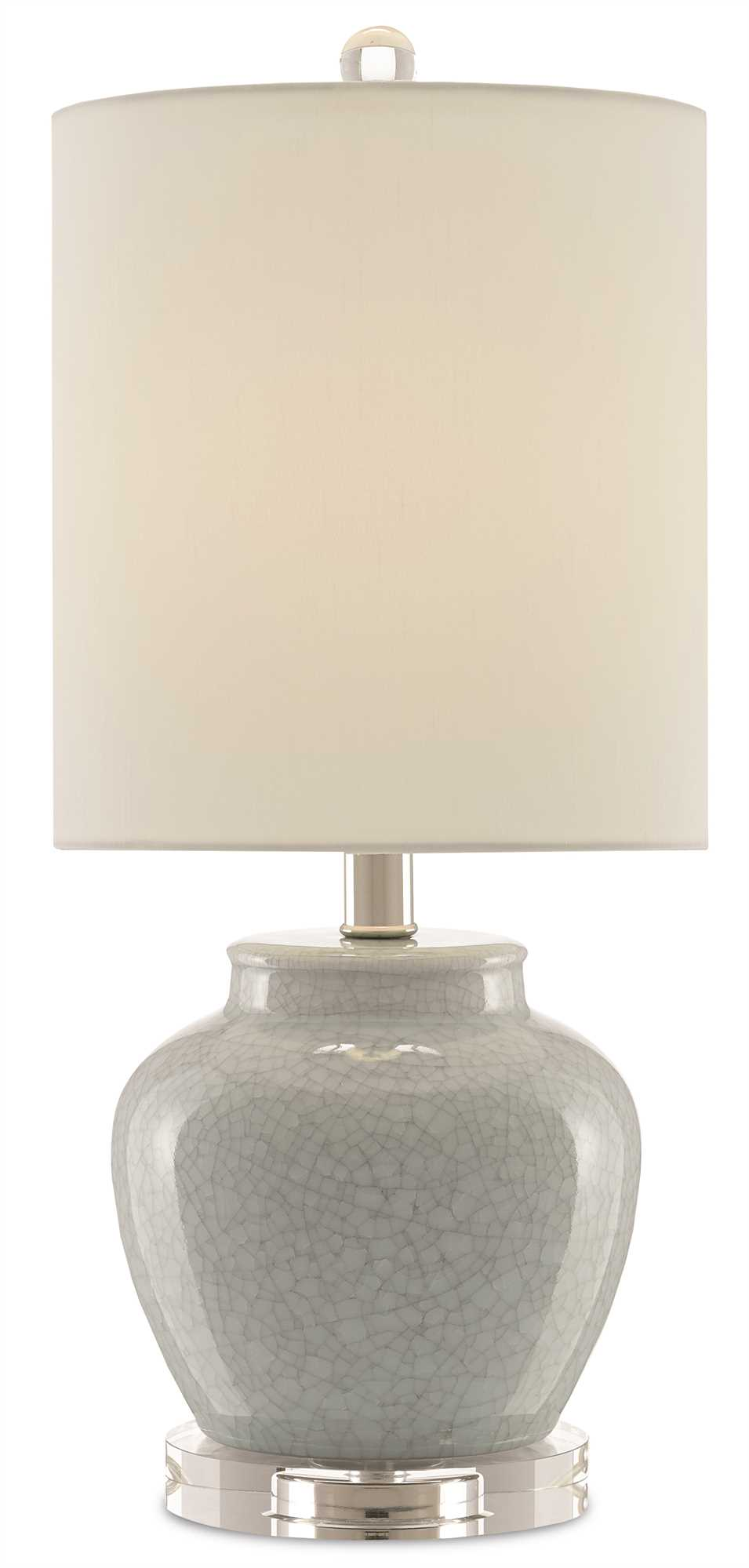 Currey and Company Marin Table Lamp 6000-0315
