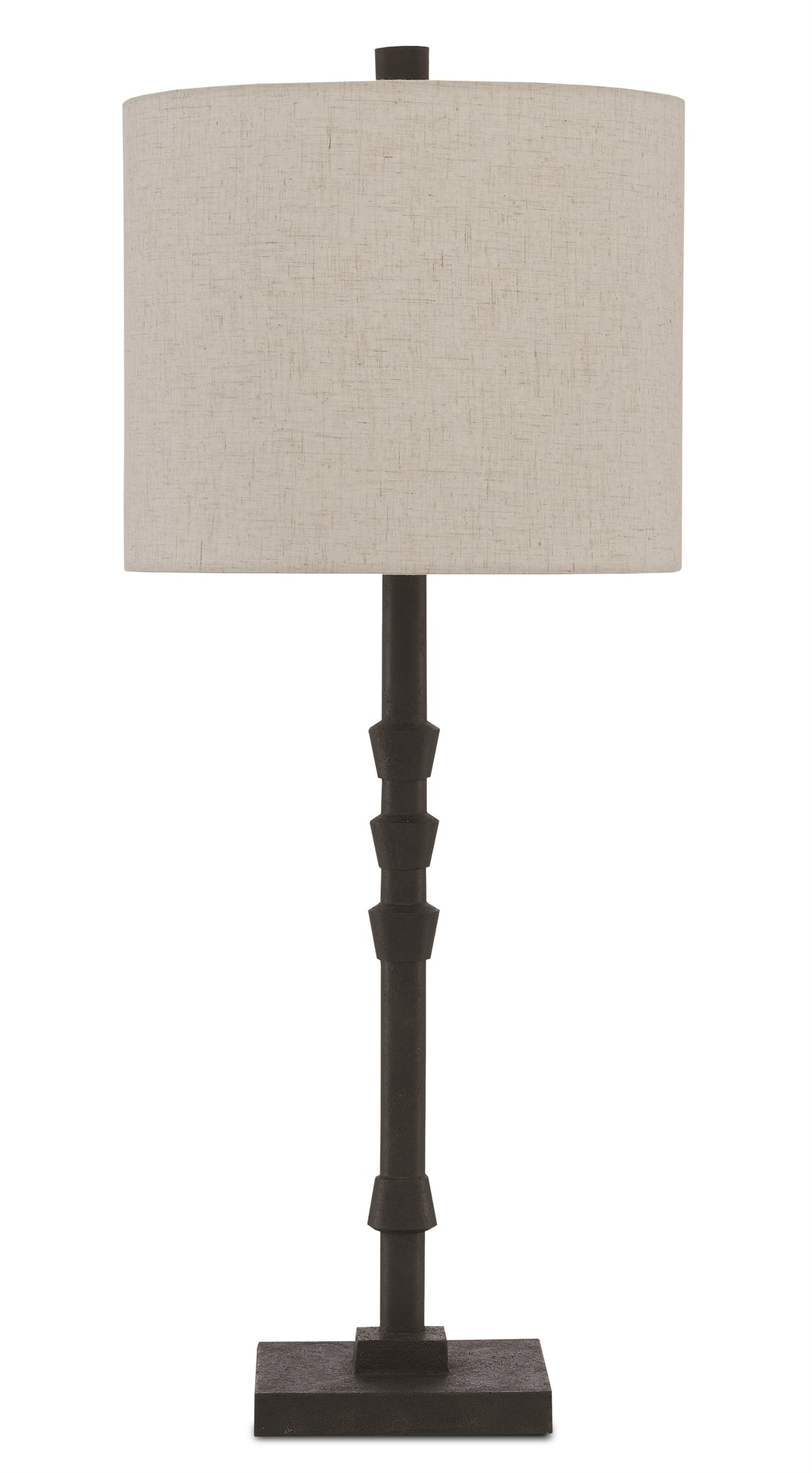 Currey and Company  Lohn Table Lamp 6000-0344