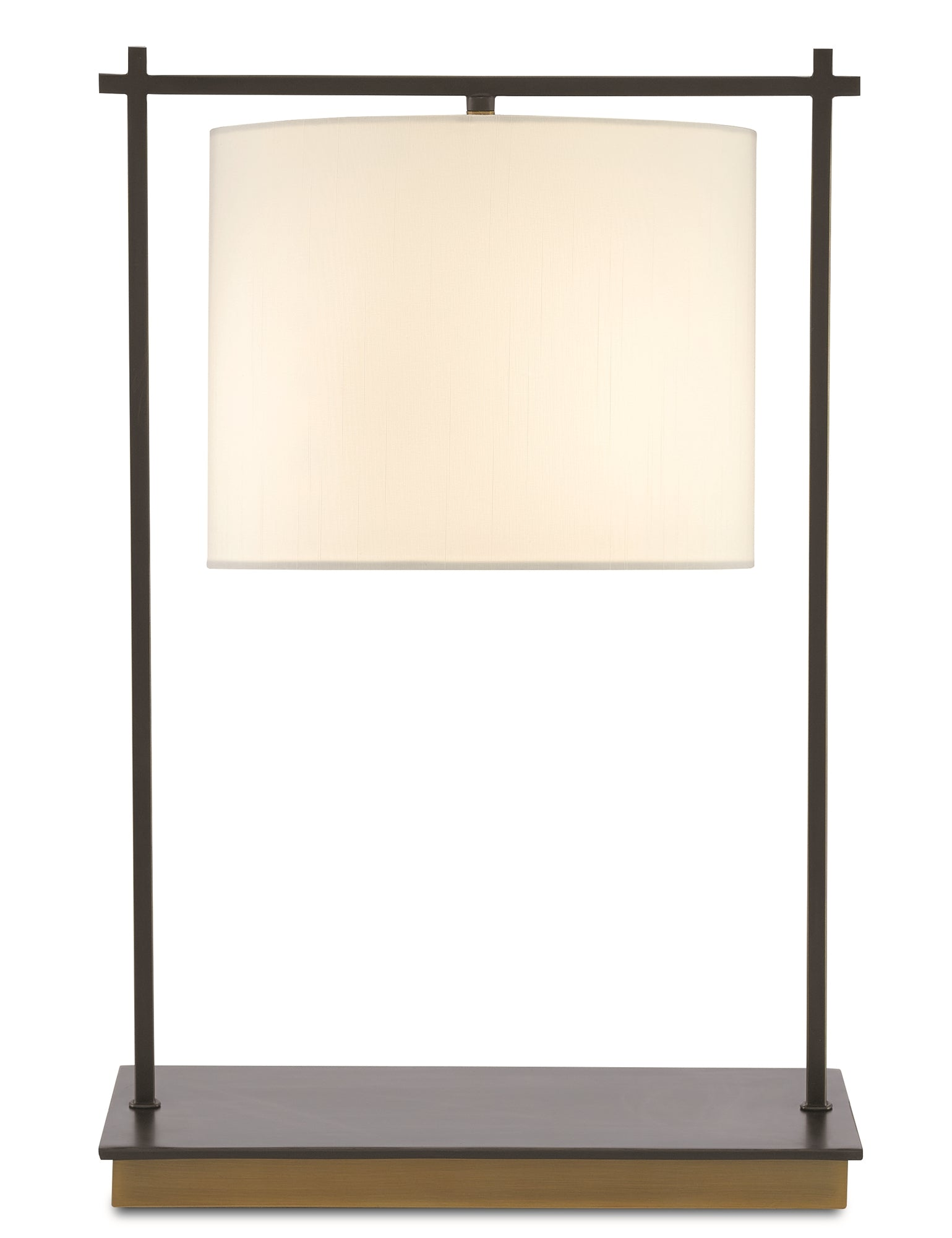 Currey and Company Teppo Table Lamp 6000-0358