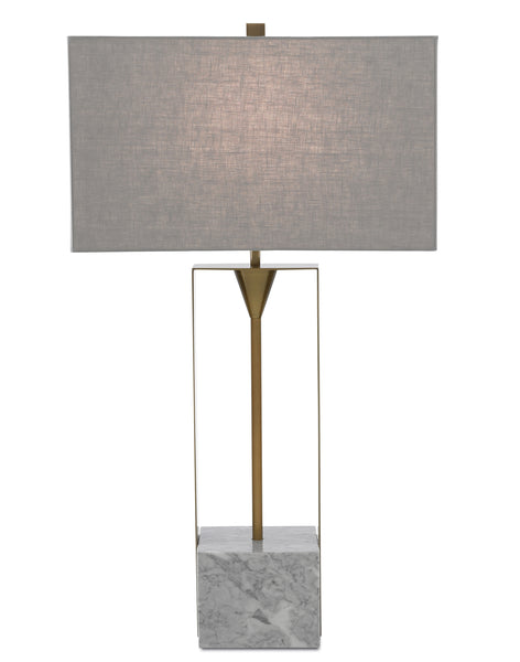 Currey and Company Imperium Table Lamp 6000-0392