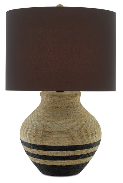 Currey and Company Higel Table Lamp 6000-0426