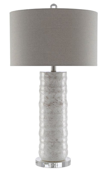 Currey and Company Pila Table Lamp 6000-0432