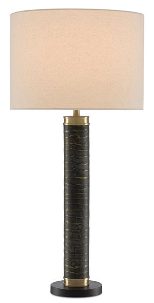 Currey and Company  Bokeh Table Lamp 6000-0481