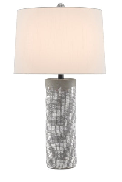 Currey and Company Perla Table Lamp 6000-0487