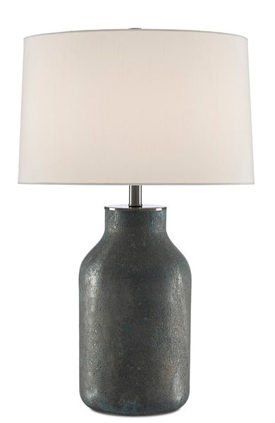 Currey and Company Strayer Table Lamp 6000-0493