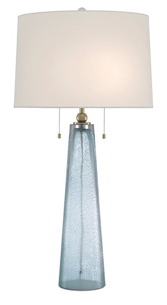 Currey and Company Looke Table Lamp 6000-0498