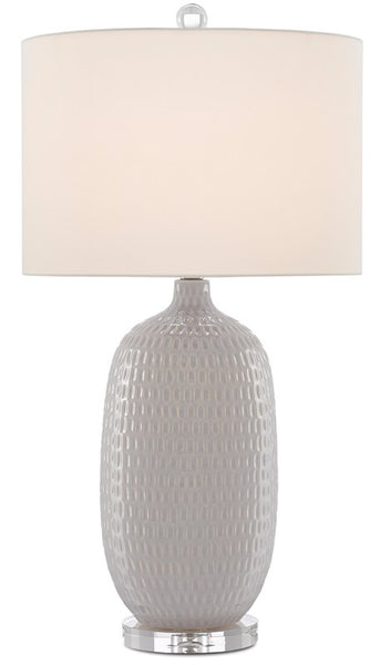 Currey and Company Torus Table Lamp 6000-0514