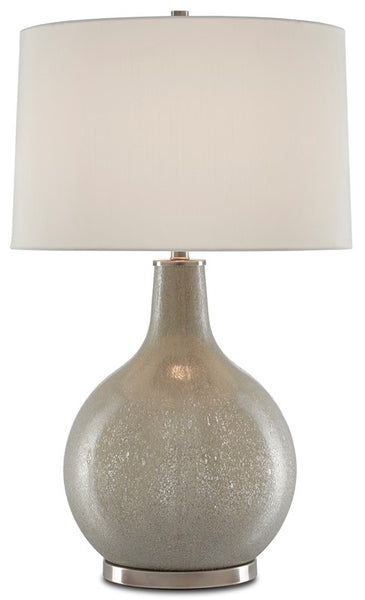 Currey and Company Cantico Table Lamp 6000-0519