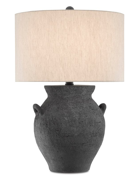 Currey and Company Anza Table Lamp 6000-0537