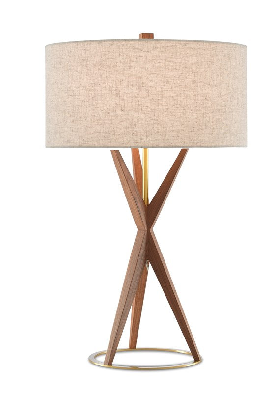 Currey and Company Variation Table Lamp 6000-0547