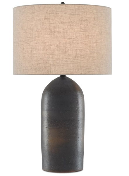 Currey and Company Munby Table Lamp 6000-0572