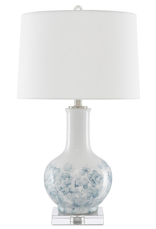 Currey and Company Myrtle Table Lamp 6000-0581