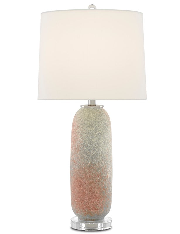 Currey and Company Sunset Table Lamp 6000-0597