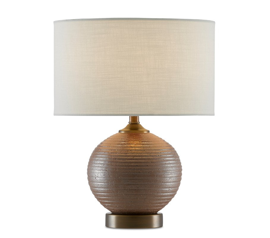 Currey and Company Lucie Table Lamp 6000-0604