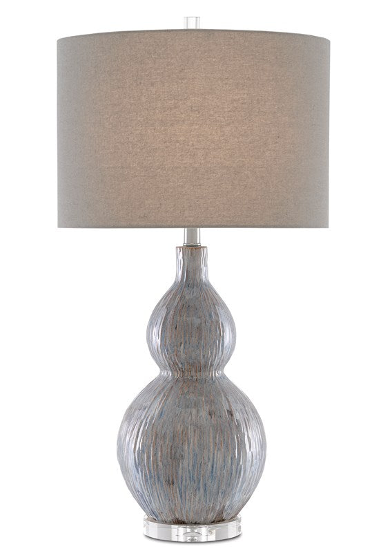 Currey and Company Idyll Table Lamp 6000-0610