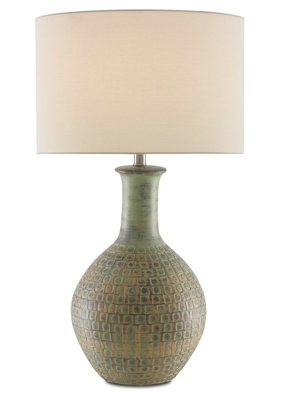 Currey and Company Loro Table Lamp 6000-0611