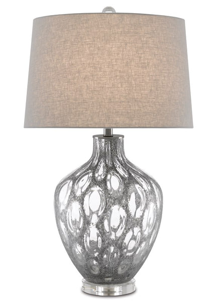 Currey and Company Samara Table Lamp 6000-0644