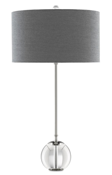 Currey and Company Villanelle Table Lamp 6000-0648