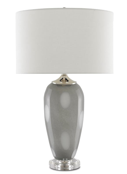 Currey and Company Polydore Table Lamp 6000-0651