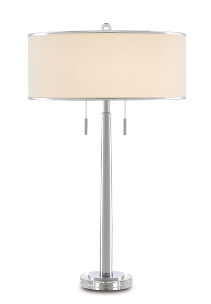 Currey and Company Lafew Table Lamp 6000-0653