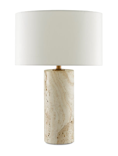 Currey and Company Vespera Table Lamp 6000-0656