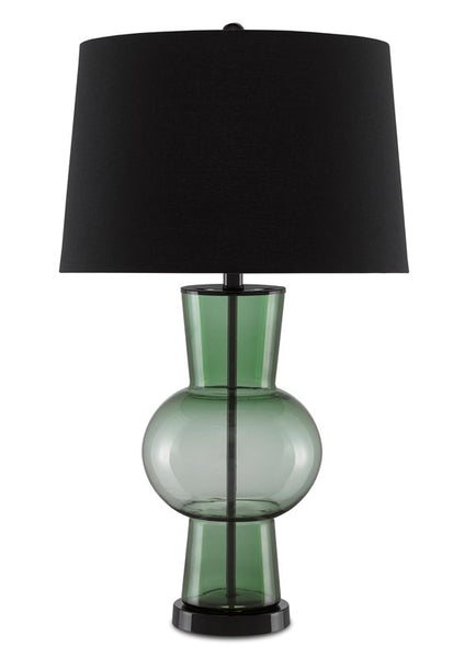 Currey and Company Dumfries Table Lamp 6000-0661