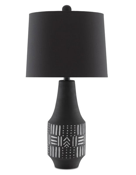 Currey and Company Varro Table Lamp 6000-0665