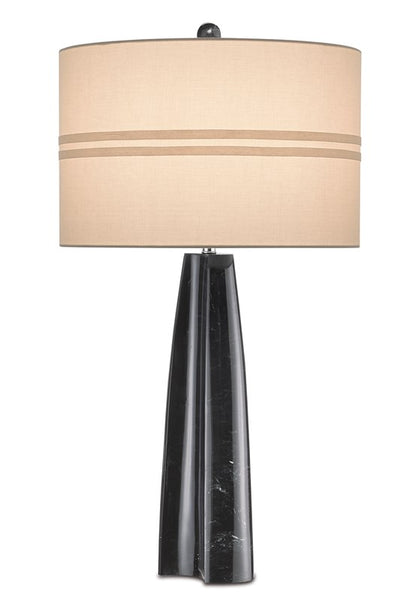 Currey and Company Reynaldo Table Lamp 6000-0672