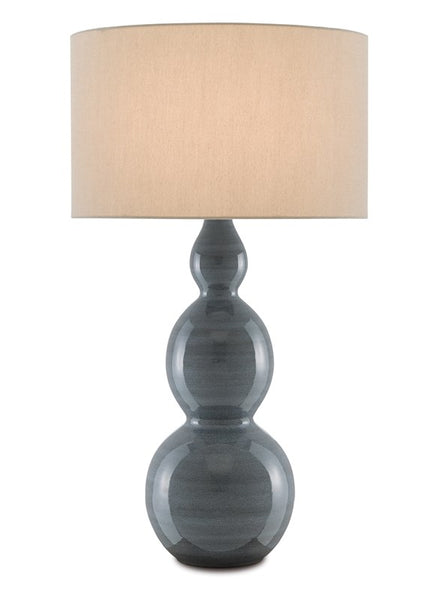 Currey and Company  6000-0676 Cymbeline Table Lamp 6000-0676