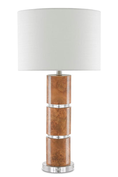 Currey and Company Birdseye Table Lamp 6000-0679