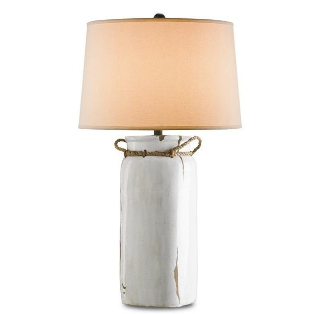 Currey and Company Sailaway Table Lamp 6022 - LOVECUP