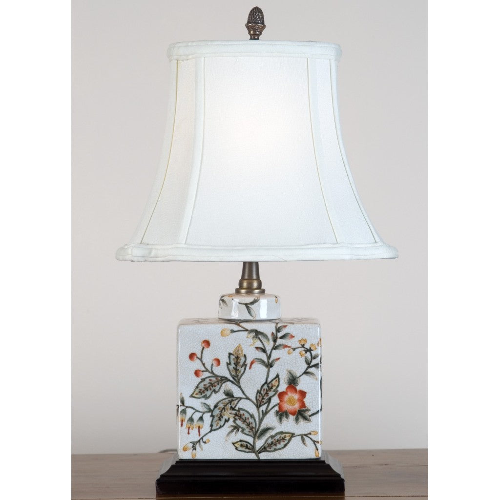 Lovecup Jasmine Star Flower Square Table Lamp L243