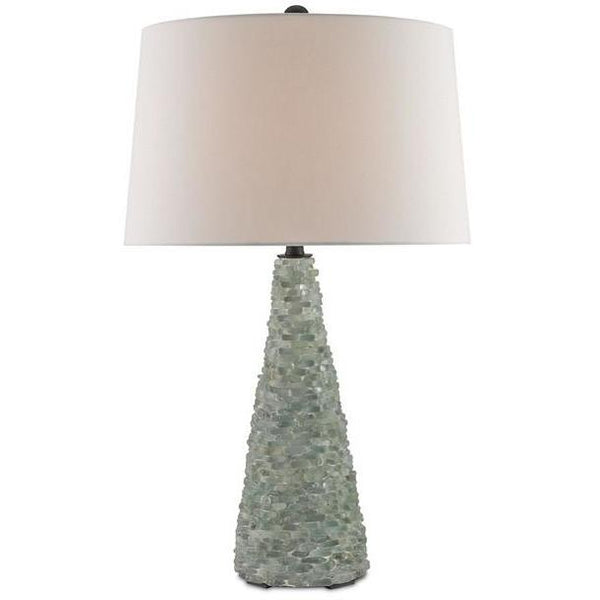 Currey and Company Quayside Table Lamp 6157