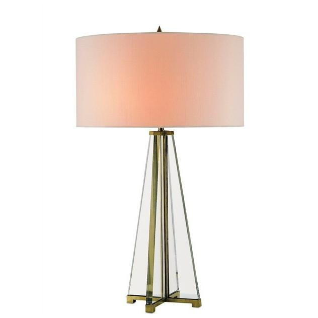 Currey and Company Lamont Table Lamp 6557 - LOVECUP