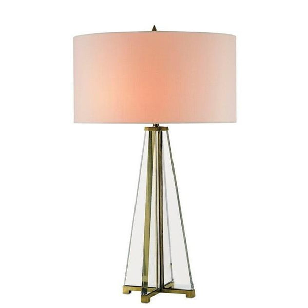Currey and Company Lamont Table Lamp 6557