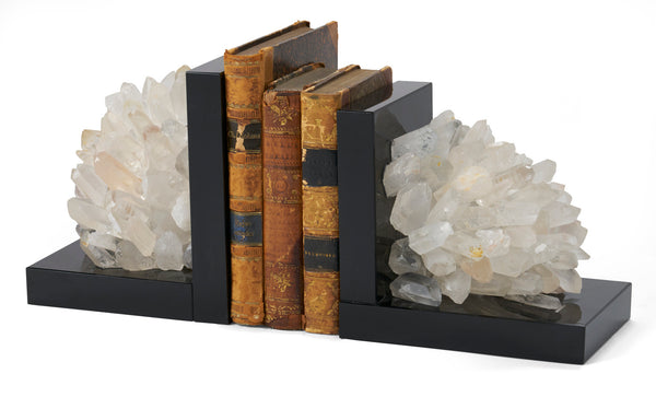 Chelsea House Crystal Bookend 383272