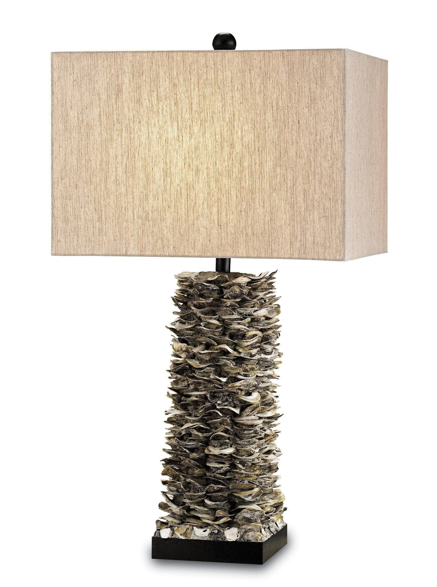 Currey and Company Villamare Table Lamp 6862 - LOVECUP