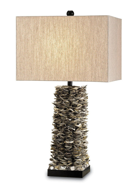 Currey and Company Villamare Table Lamp 6862