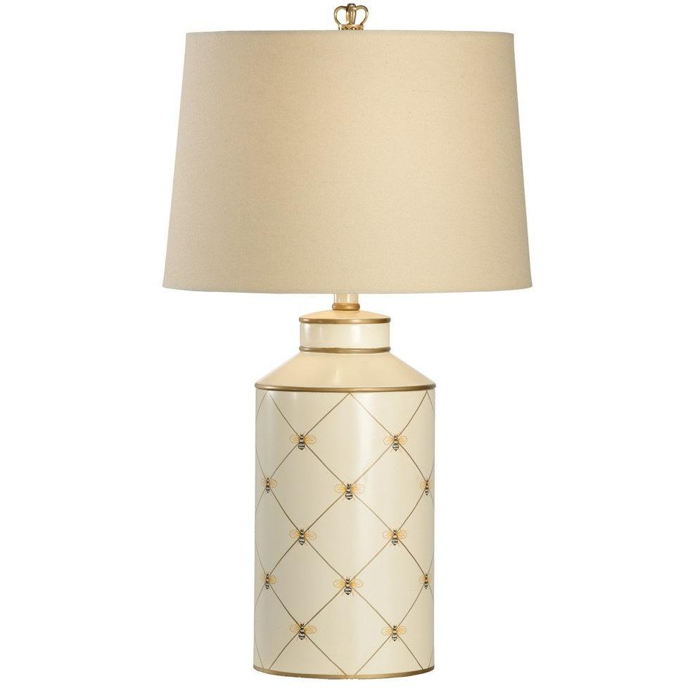 Chelsea House Queen Bee Table Lamp 68675 - LOVECUP