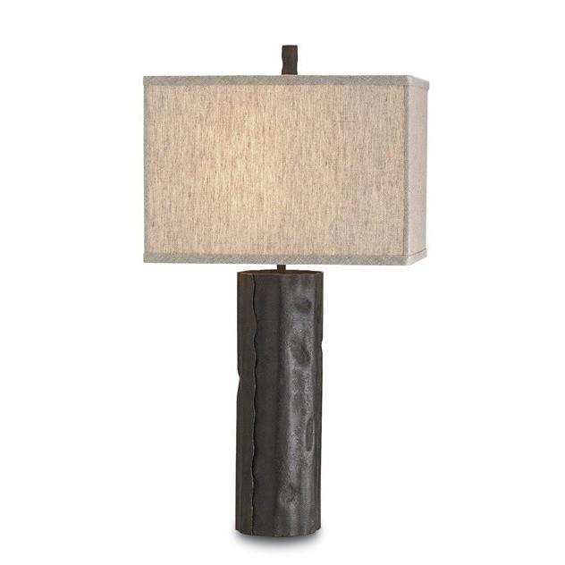 Currey and Company Caravan Table Lamp 6868 - LOVECUP