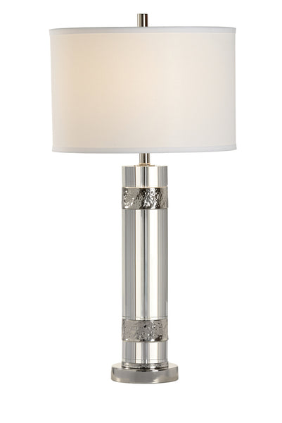 Frederick Cooper Nichel Table Lamp 65722