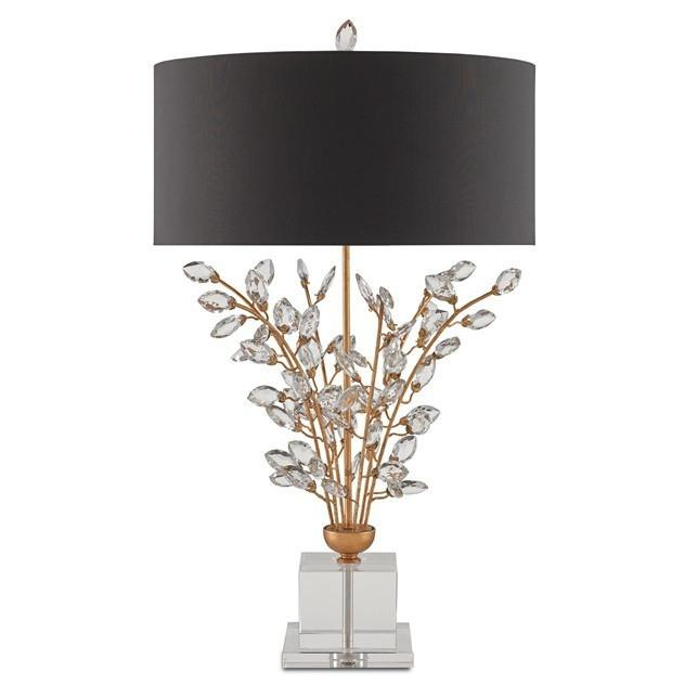 Forget-Me-Not Table Lamp - LOVECUP