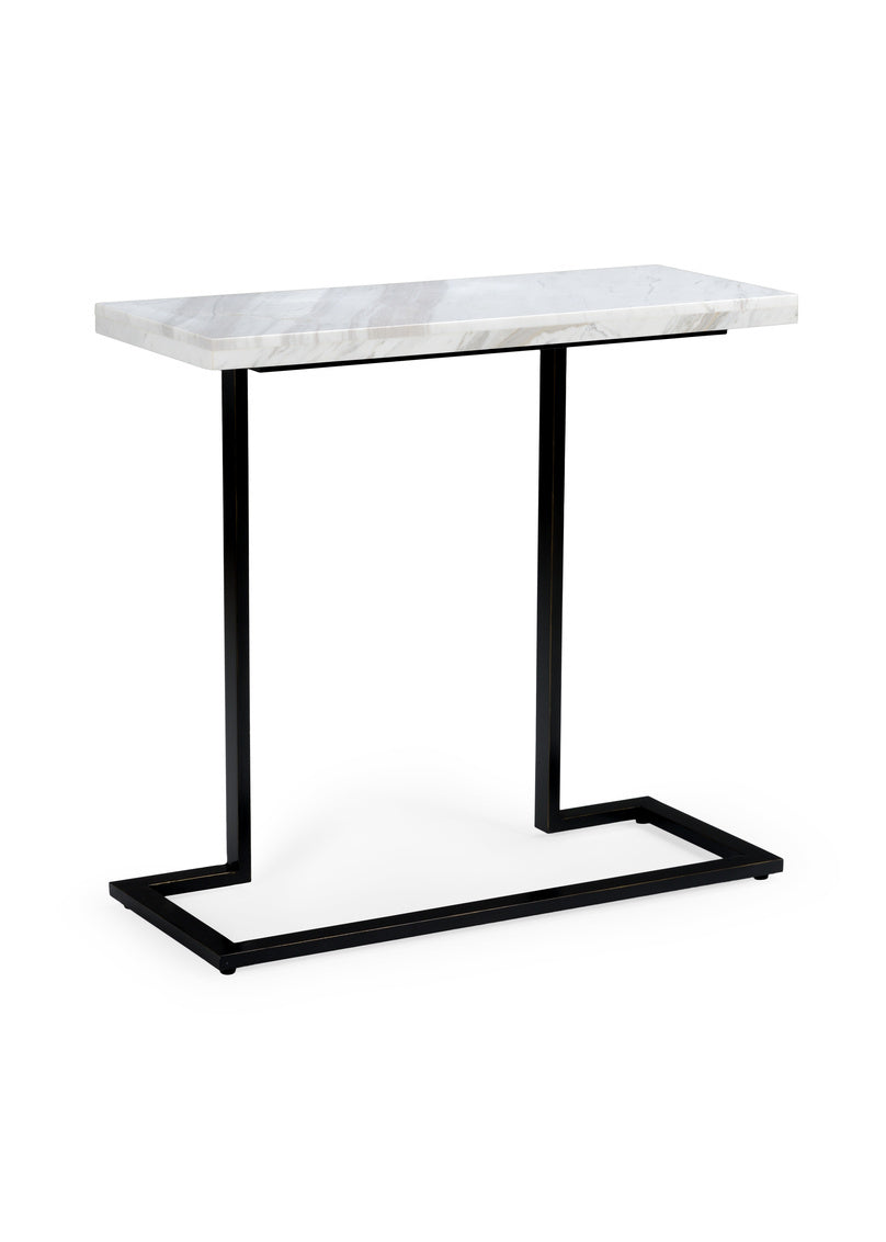 Chelsea House New York Console Table - White 382785