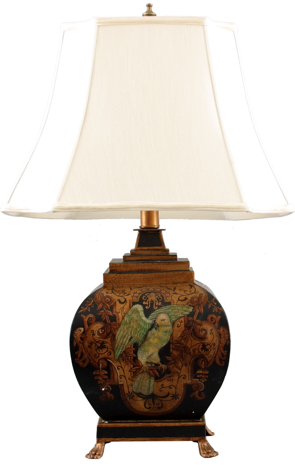 Lovecup Parrot Table Lamp 0351