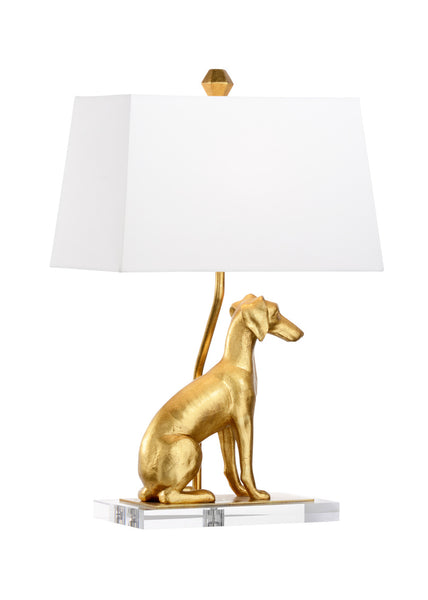 Chelsea House Flossie Lamp (Right) 69351