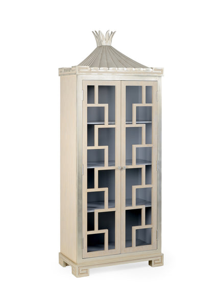 Chelsea House Palm Beach Cabinet 384484