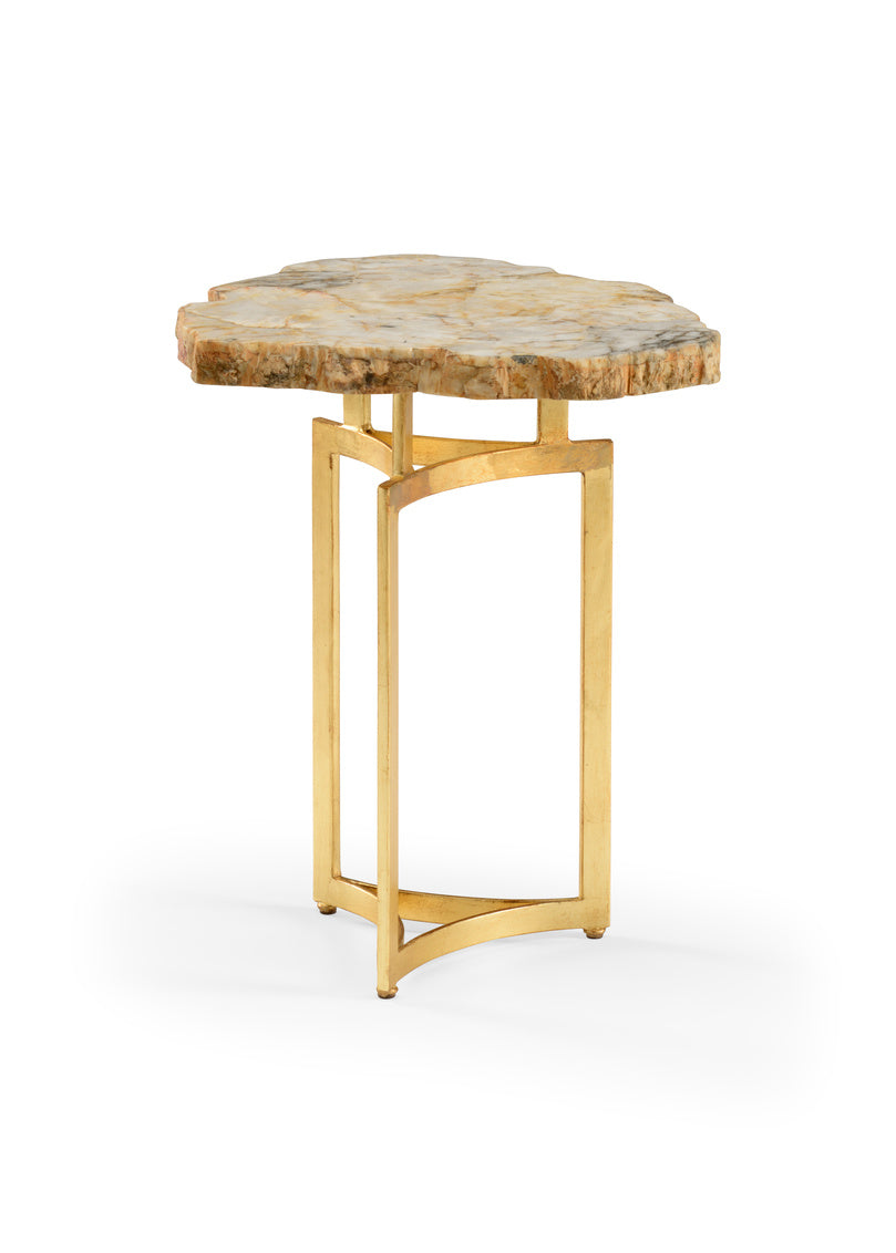 Wildwood Quartz Drinks Table 490329